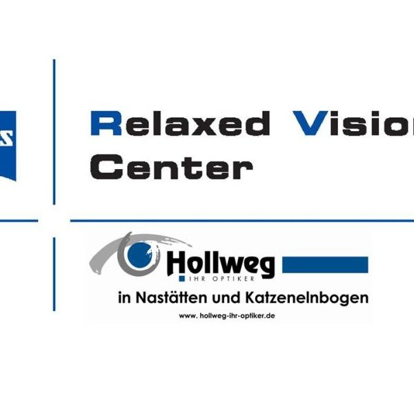 Zeiss Relaxed Vision Center